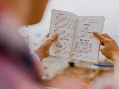 Korrektur och språkgranskning
