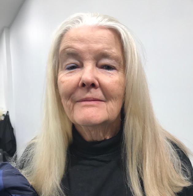 Lotta Berg Eklundh, skribent i När mammor dör