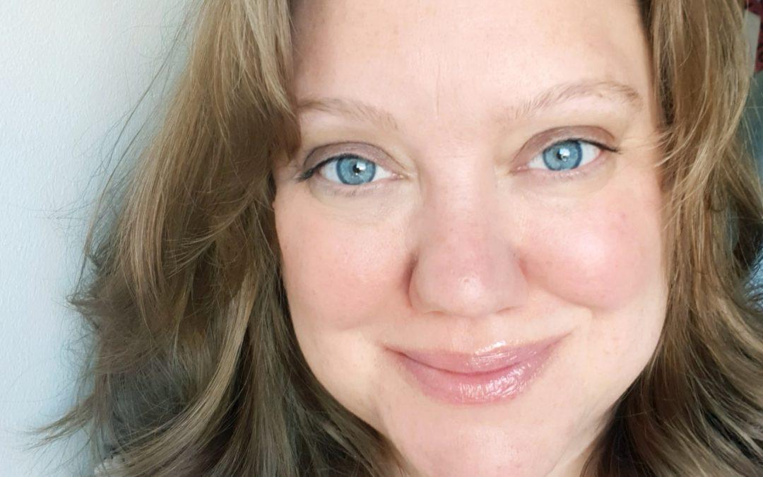 Sandra Norrbin, skribent i När mammor dör