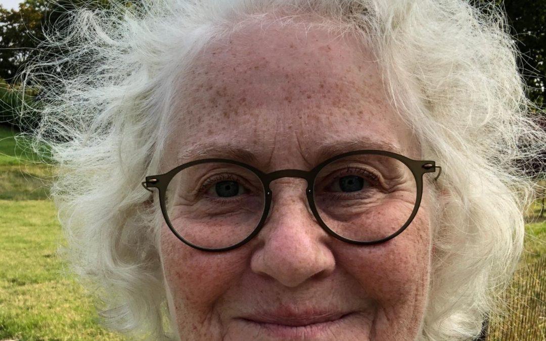 Intervju med Lotta Polfeldt som skrivit efterordet i När mammor dör
