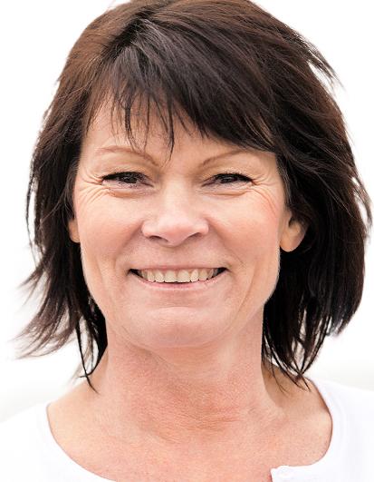 Susanne Nilsson, skribent i När mammor dör